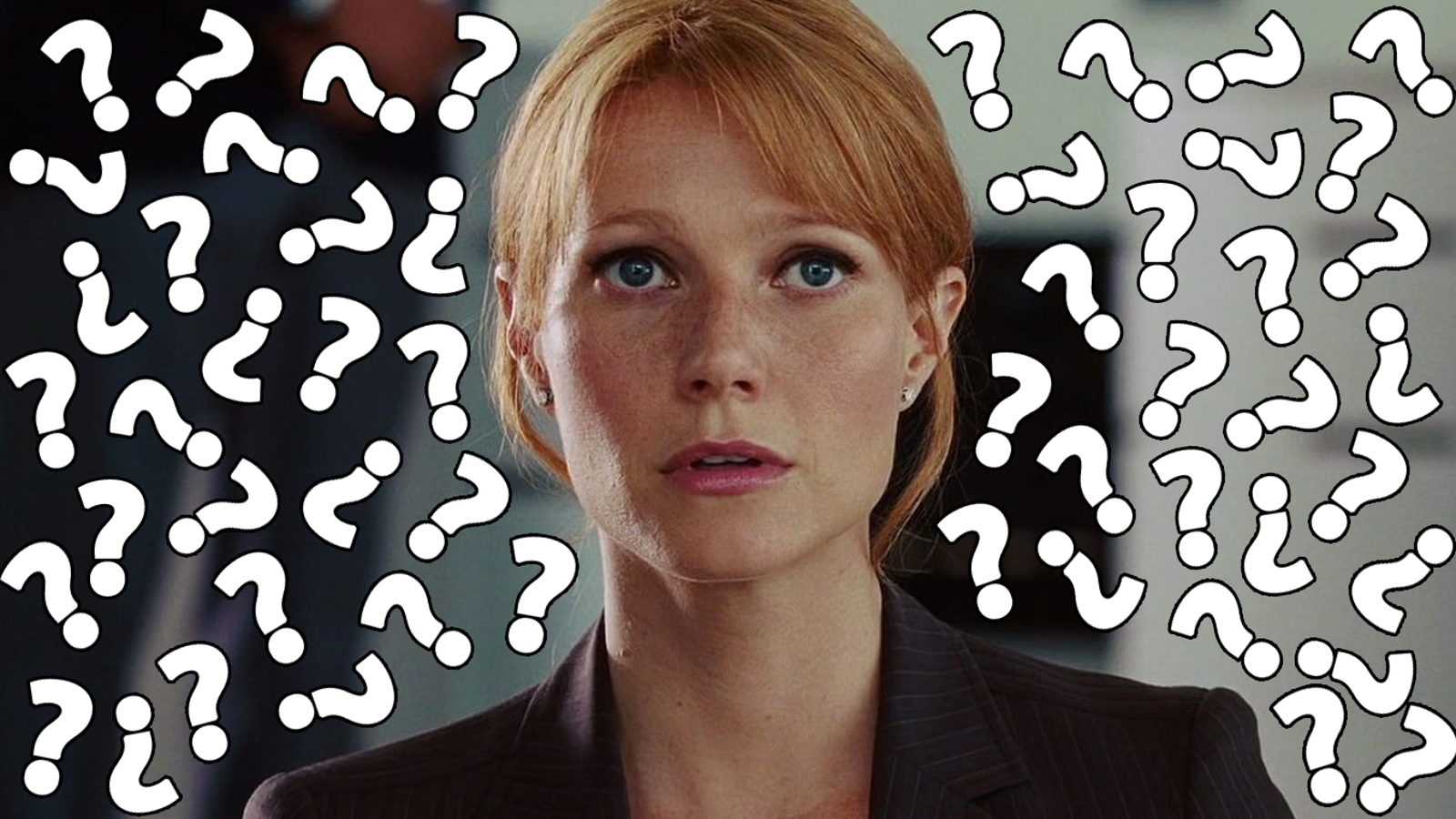 Wait, So What Does Gwyneth Paltrow Remember From the Marvel Movies?