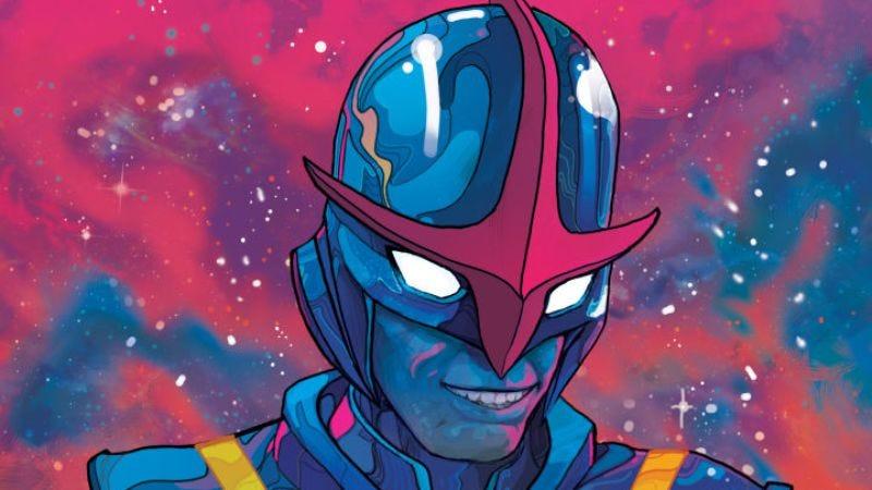 (Image: Marvel Comics, Christian Ward)