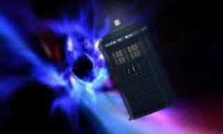 Illustration for article titled And The New Doctor Is...