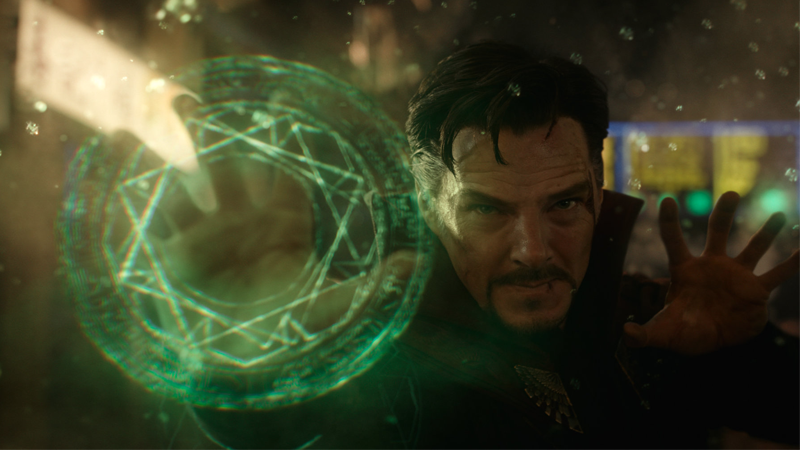 Illustration for article titled Marvel Wanted Benedict Cumberbatch For Doctor Strange So Bad, It Delayed the Whole Movie