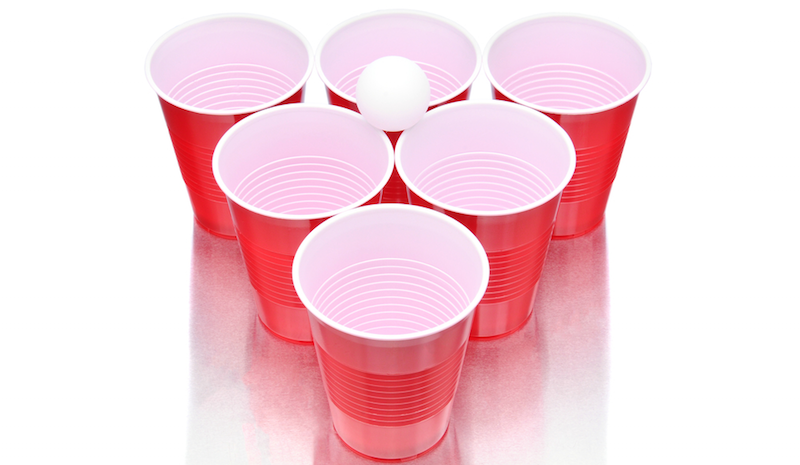 Illustration for article titled The Hottest High School Drinking Game Is Jews vs. Nazis