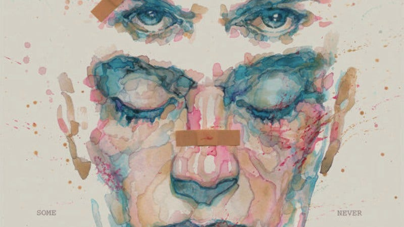 Cover image from Fight Club 2 #1