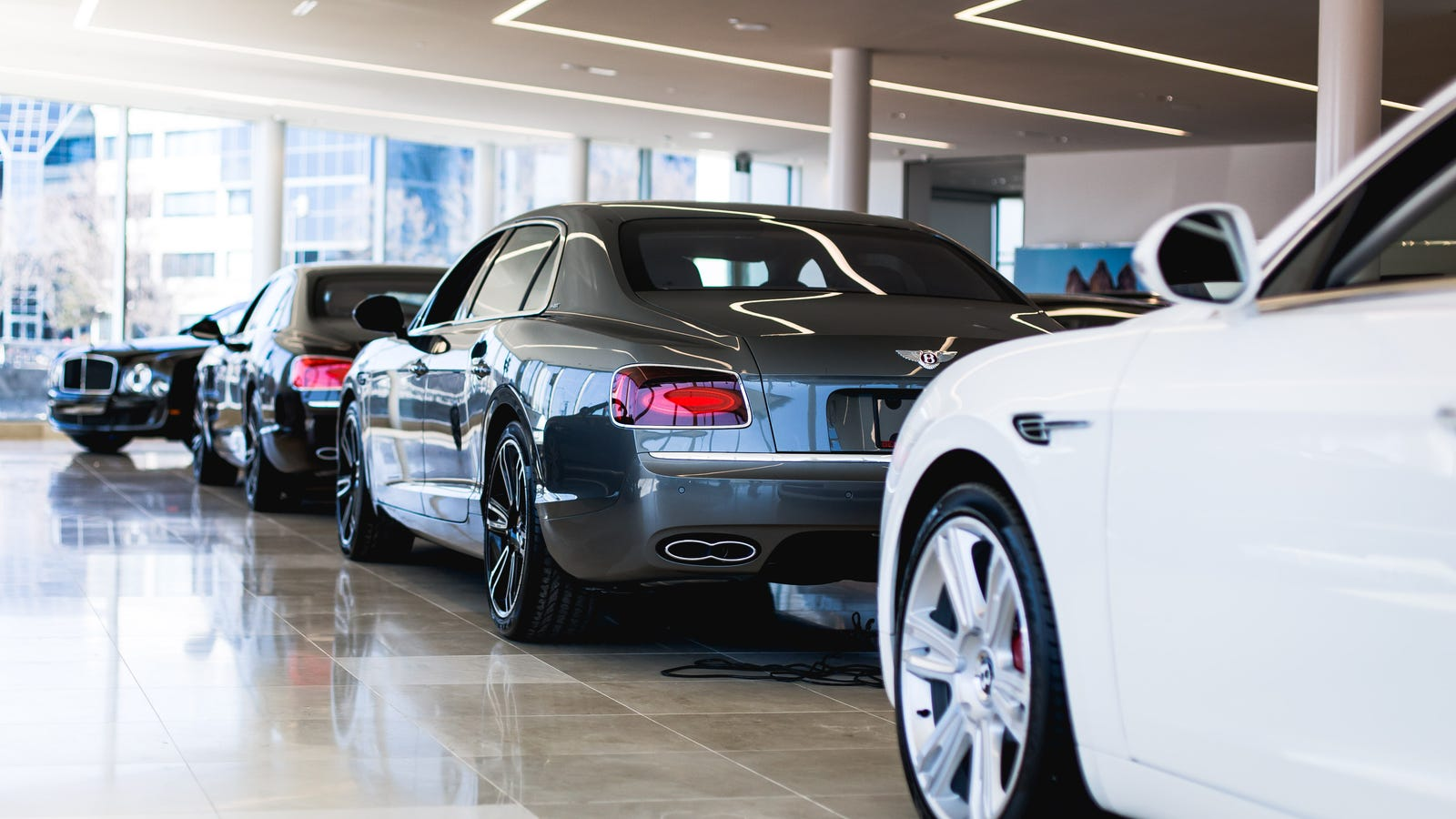 Used Cars Dealerships >> Watch Out For Dealerships That Cater To Customers Who Don ...