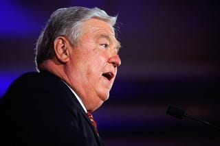 Haley Barbour (Getty Images)