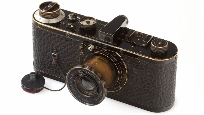 This Is the World's Most Expensive Camera