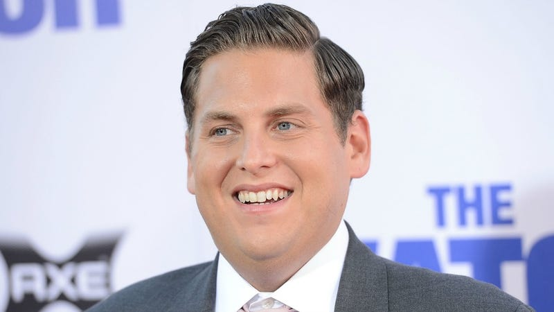 Illustration for article titled Jonah Hill Saw A Woman In Labor on a Park Bench And Tried To Instagram Her Afterbirth