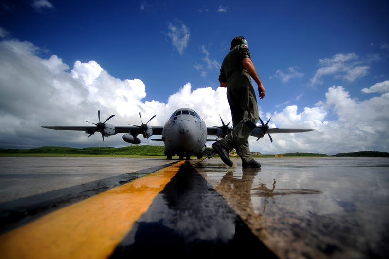 Illustration for article titled New season of Hurricane Hunters begins tonight