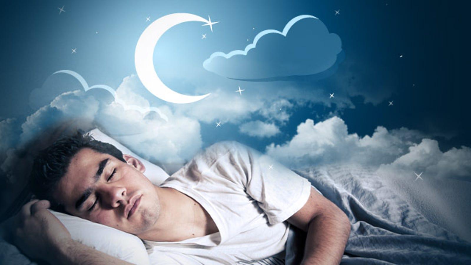 |Comfortable Sleep Night