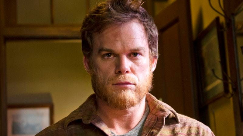 Illustration for article titled Michael C. Hall to star in unproduced Stanley Kubrick miniseries