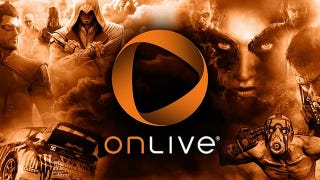 Illustration for article titled All Google TV Devices Just Got OnLive Game Streaming