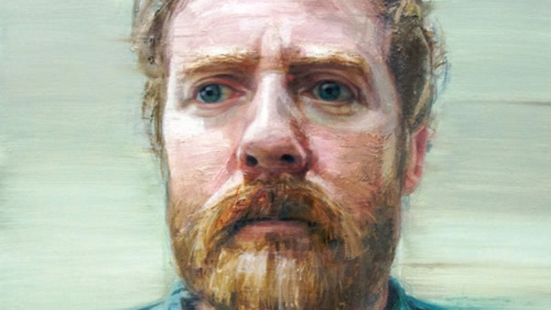 Illustration for article titled Speaking of Glen Hansard, have you seen his incredible R.E.M. cover?