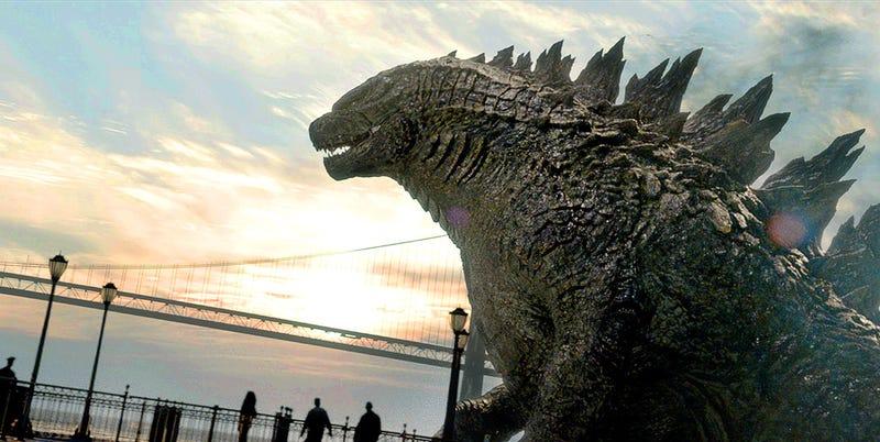 Illustration for article titled Así se hicieron los impresionantes efectos de sonido de Godzilla