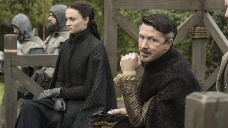 Illustration for article titled Why Sansa Stark deserves the throne