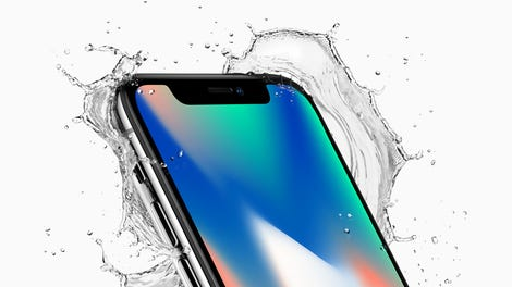 Make Your Iphone X See Through With These Wallpapers