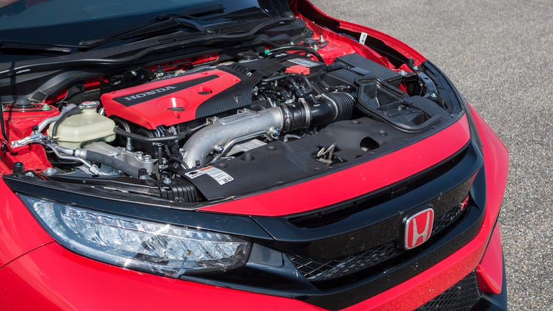 Honda Civic Type R may get AWD variant, more power