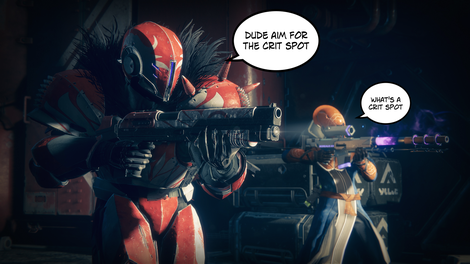 Remapping Destiny 2's PC Controls Can Make A Big Difference