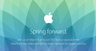 Illustration for article titled How To Watch the Livestream For Today's Apple Watch Event (Update Safari!)