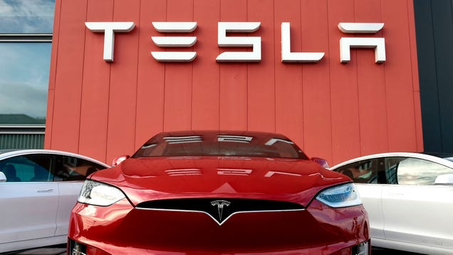 Tesla Created a Platform for Tesla Stans to 'Take Meaningful Action' on Behalf of the Company