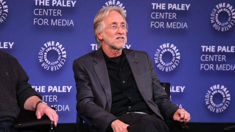 Recording Academy President Neil Portnow (via Rob Kim/Getty Images for NARAS)