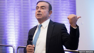 Illustration for article titled Ghosn to be ousted