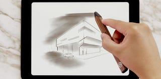 Illustration for article titled Dibujar en el iPad con iOS 8 será más sencillo que nunca