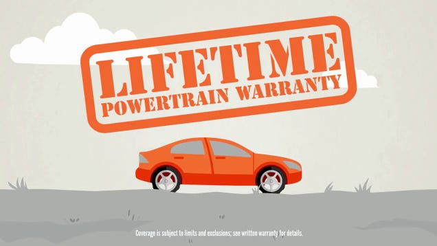 Are Those Lifetime Warranties From Dealers Any Good?