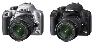 Illustration for article titled Canon EOS Digital Rebel XS: A Great DSLR For Cost-Conscious Noobs
