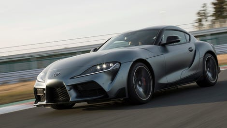 9c6902b367da Here s Where Toyota and BMW Parted Ways on the New Supra