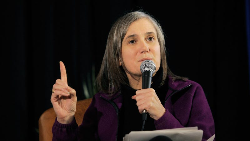 Illustration for article titled Judge Rejects Proposed Riot Charges Against Democracy Now!Host Amy Goodman