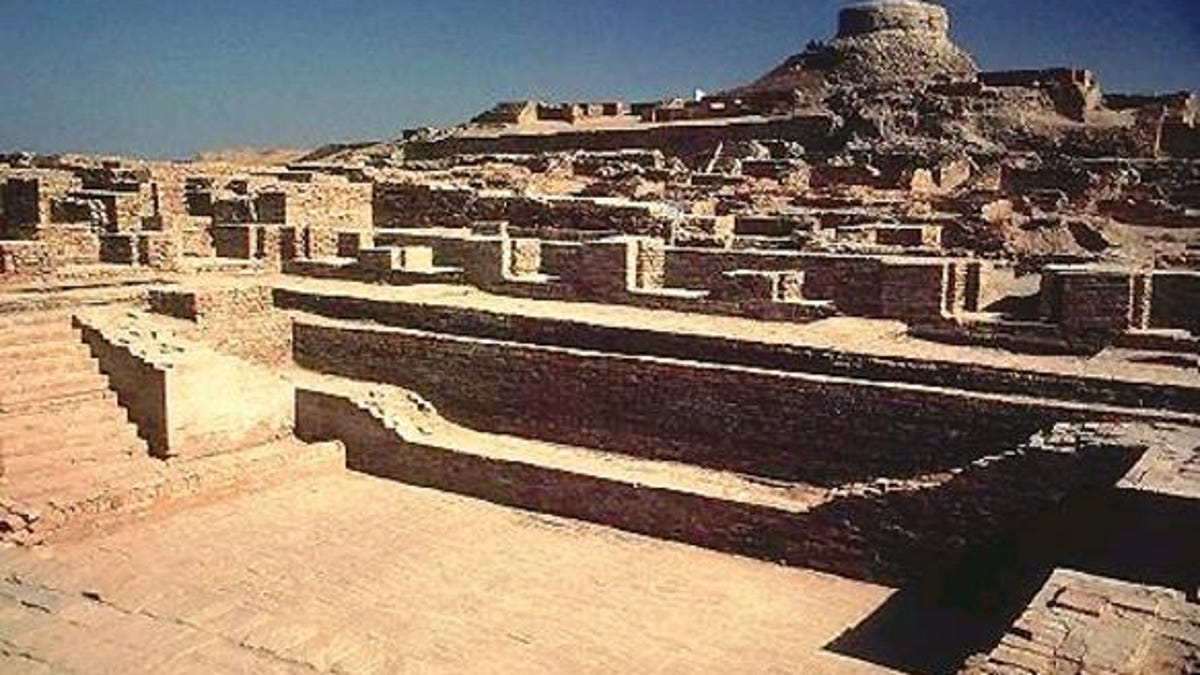 10 mysteriously disappeared civilizations