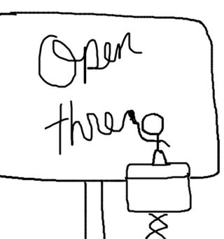 Illustration for article titled How to write Friday open threads