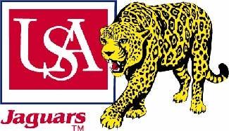 Illustration for article titled South Alabama Jaguars