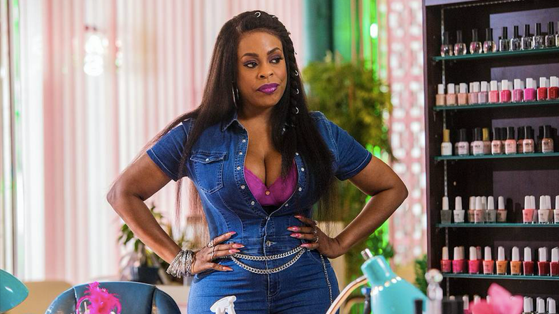 Niecy Nash stars in Claws