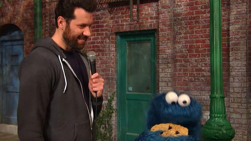 Screenshot: Sesame Street/YouTube