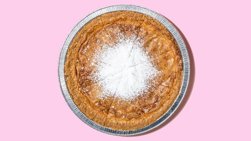 Illustration for article titled Milk Bar's famed Crack Pie getting renamed, because, you know