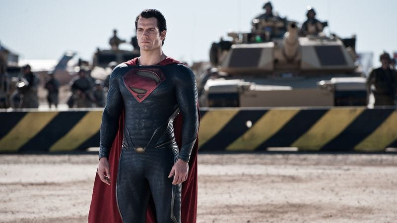 Why is it so hard to make a good Superman movie?