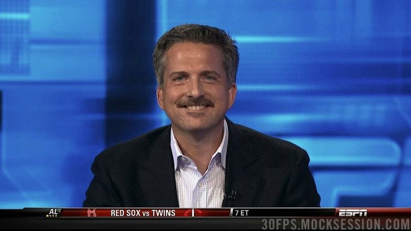 """Illustration for article titled Bill Simmons Is Not """"Cool And Edgy,"""" New York Times"""