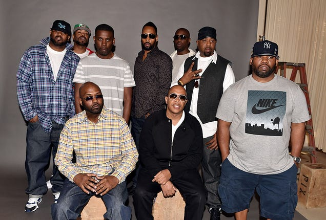 9be95511 Wu-Tang Clan announces new album and tour
