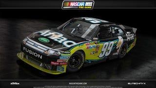 Illustration for article titled New NASCAR Game Confirmed [Update]