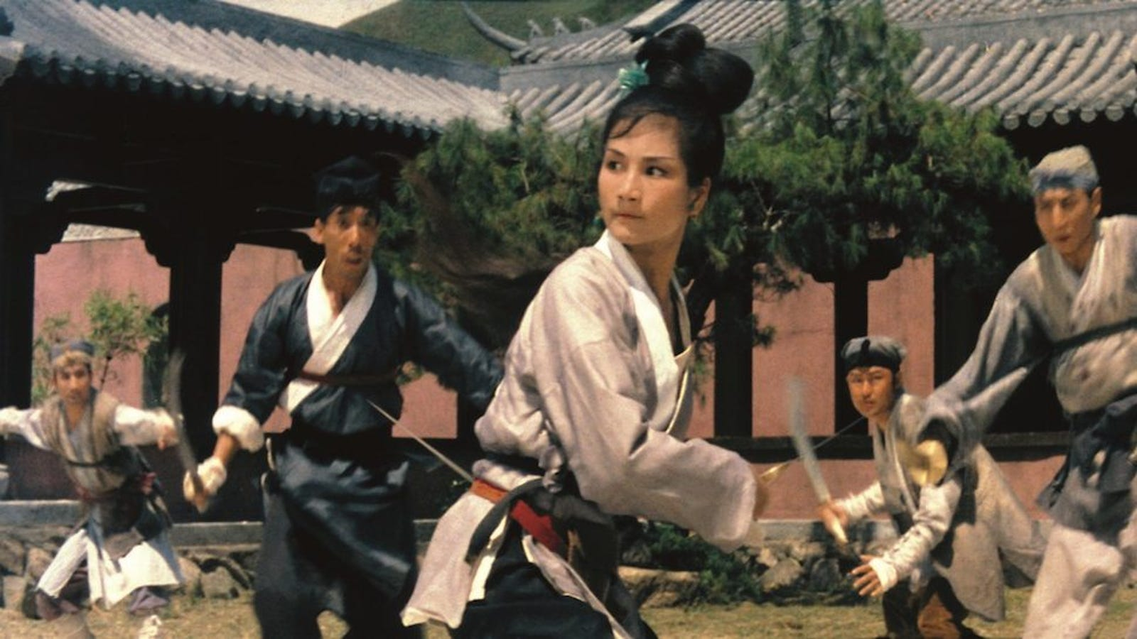 You Should Watch These Badass, Women-Led Martial Arts Films-2470