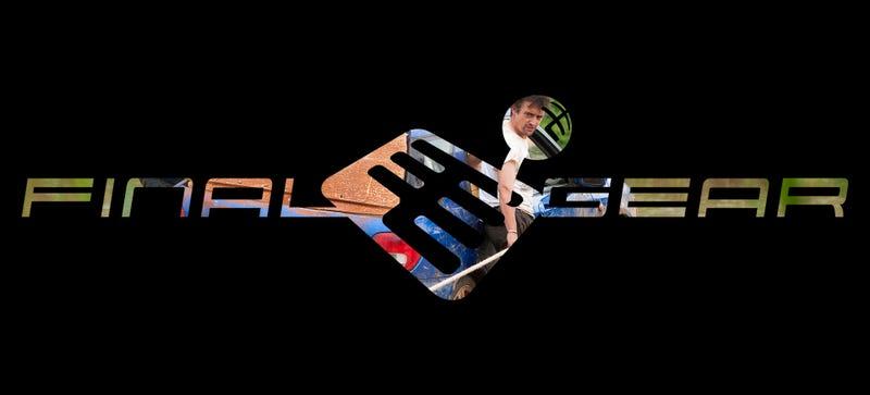 Photo credit: Top Gear / Logo via FinalGear