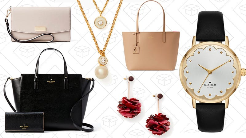 Surprise Sale   Kate Spade   Free shipping on orders over $99