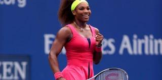Serena Williams (Chris Trotman/Getty Images Sport)