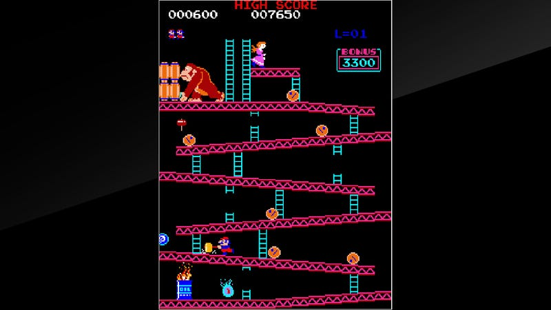 The hero of Nintendo's 1981 game Donkey Kong was originally called Jumpman, but when Nintendo's American branch wanted to give him a proper name, it called him Mario after its then-landlord Mario Segale.