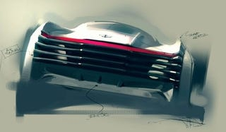 Illustration for article titled The Gillette-Like Future Of Bentley