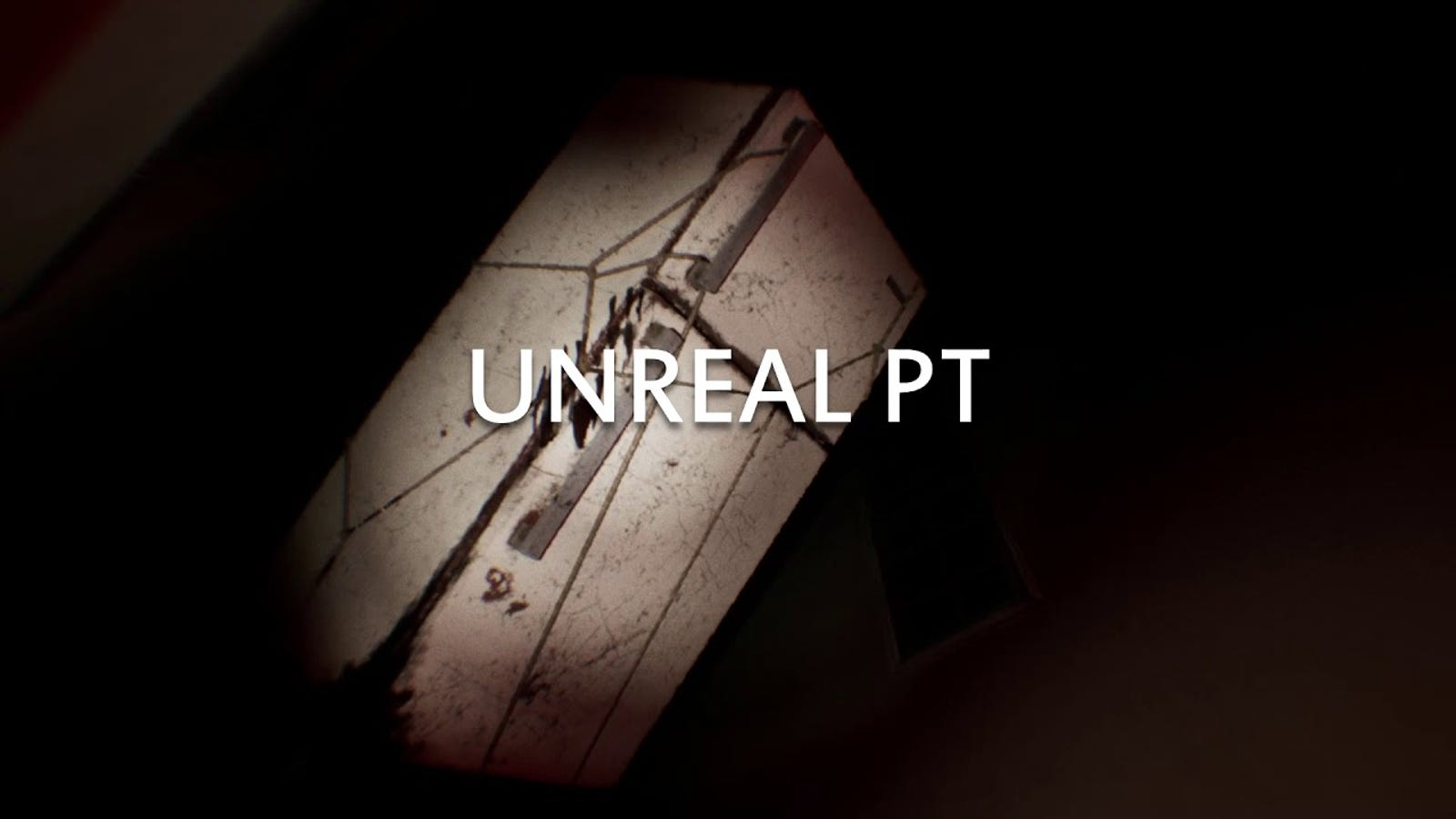 You Can Download and Play a Free Version of Horror Game, 'P T '