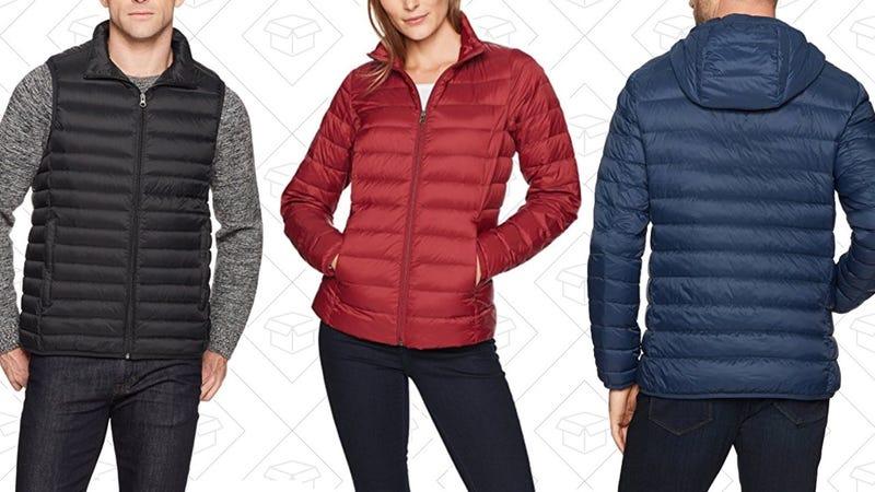 30% off AmazonBasics outerwear | Amazon