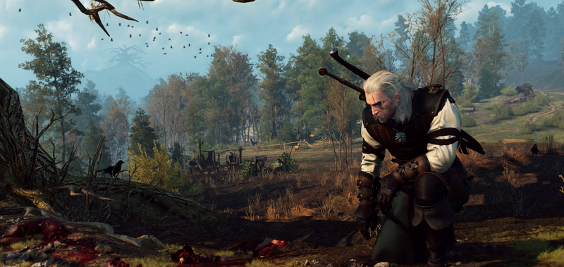 Illustration for article titled Nasty Witcher 3 Bug Is Corrupting Saves On Xbox One