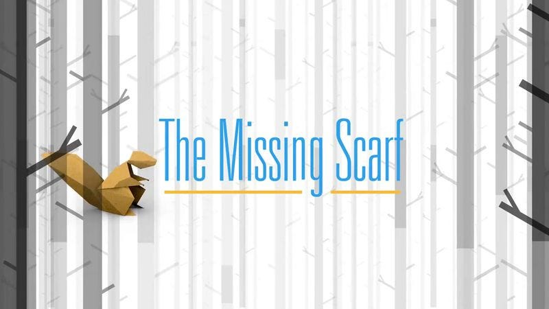 Illustration for article titled Award-winning animated short The Missing Scarf is online for free