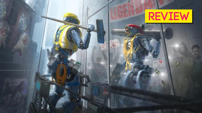 Illustration for article titled Apex Legends: The Kotaku Review